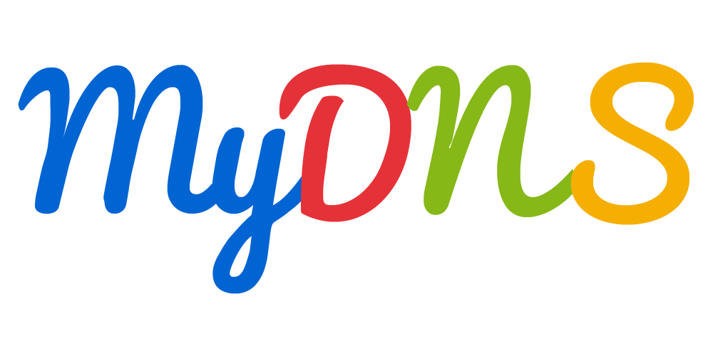 MyDNS | Free DNS Services, Geo IP Lookups